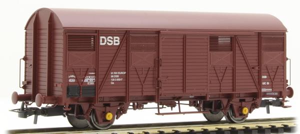 Rivarossi HR6456 - Closed wagon Gs