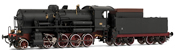 Steam Locomotive GR.741.120 FS without snowplough