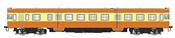 Italian Diesel Railcar Class ALn 668 (DCC Sound Decoder)