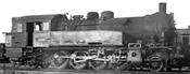 Austrian steam locomotive class 93 of the BBÖ; AC Digital with Sound
