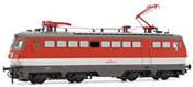 Austrian electric locomotive class 1046 of the ÖBB, rebuilt version, 1046 001-2 AC Digital