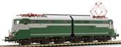 Italian Electric locomotive E 646 013 of FS (DCC Sound Decoder)
