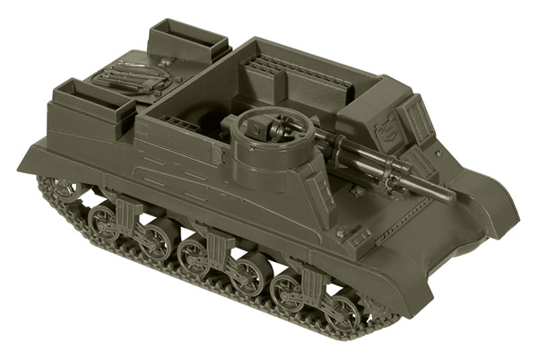 Roco 05047 - Self-propelled gun M 7 B1