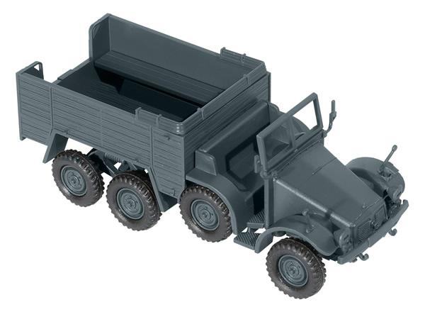 Roco 05054 - Krupp L2H 43/143