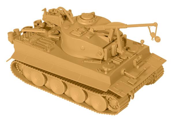 Roco 05112 - German Recovery Tank VI, Tiger
