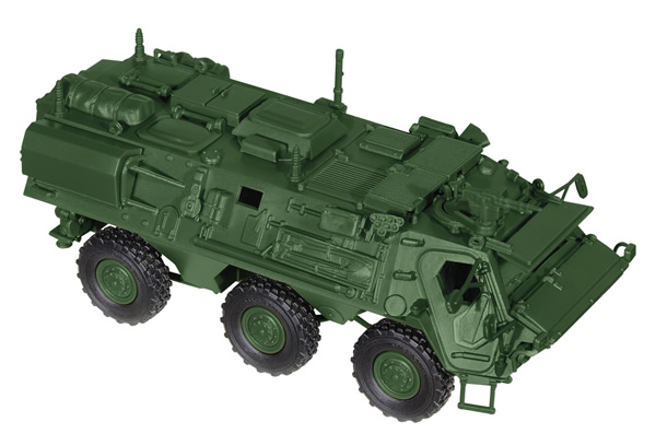 Roco 05124 - M93 A1 Armored Personnel Carrier FOX NBCRS