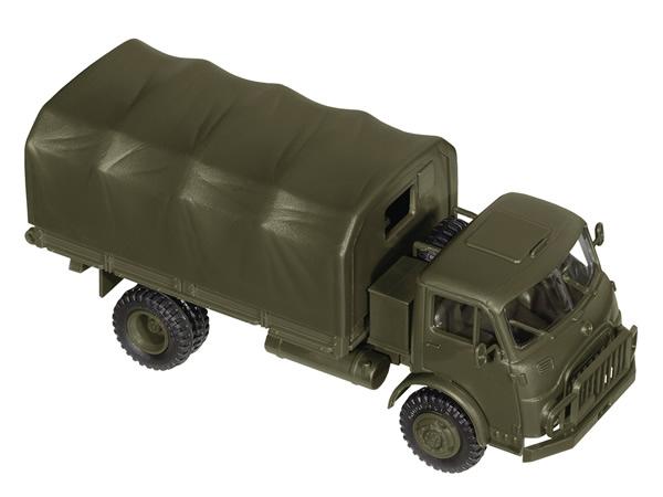 Roco 05126 - Military Truck Steyr 680 M