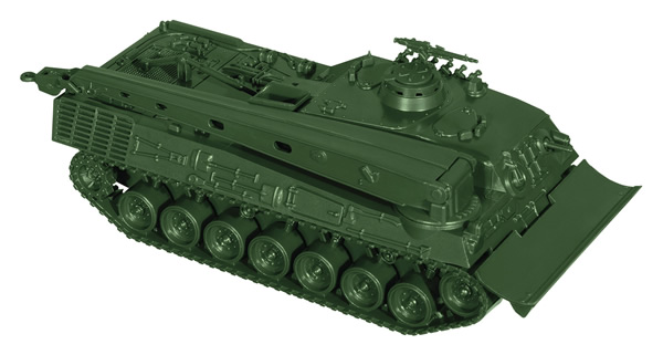Roco 05133 - Armored recovery tank Leopard 1