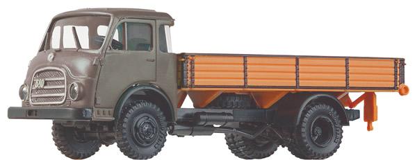 Roco 05353 - Truck Steyr 680