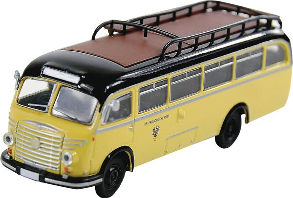 Roco 05375 - Austrian Post Steyr 480a Bus