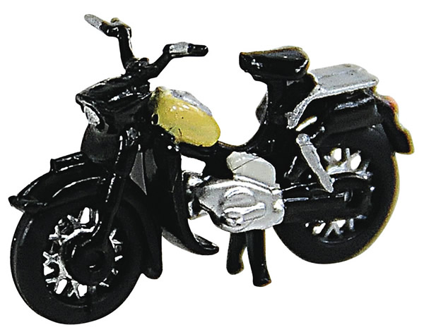 Roco 05377 - Austrian Post Puch VS50 Motorcycle