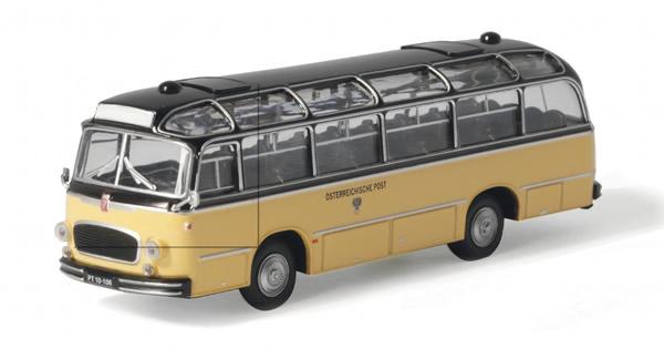 Roco 05398 - Perl St42 Omnibus, ÖPT