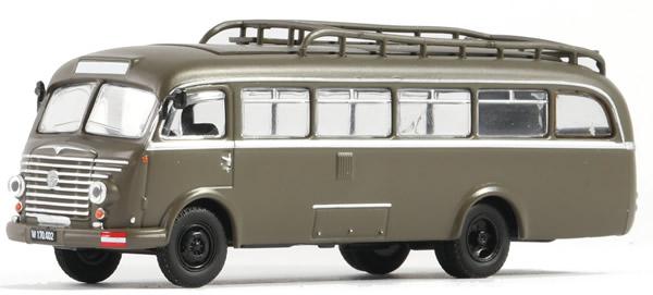 Roco 05404 - Steyr 480a Bus, ÖBH