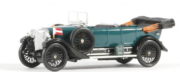 Roco 05405 - Austro Daimler 6/17 Jagdwagen offen