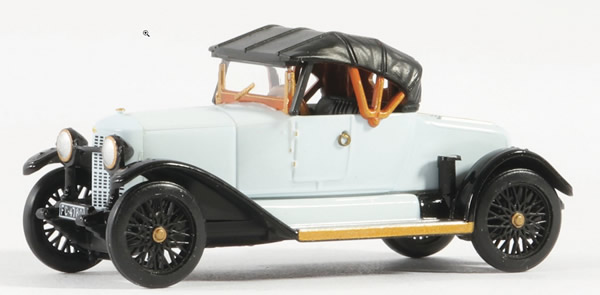 Roco 05410 - Austro Daimler 18/32 Engländer geschlossen