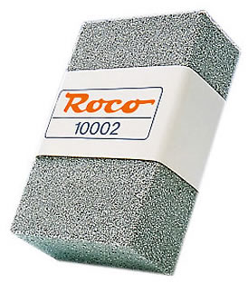 Roco 10002 - Tracking Cleaning Block
