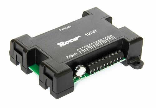 Roco 10767 - Analog to Digital turning loop module