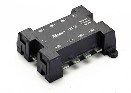 Roco 10776 - Marklin/Motorola Format Turnout Decoder