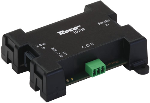 Roco 10789 - Z21-Booster Adapter