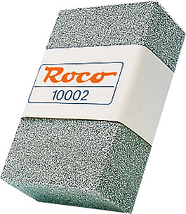 Roco 10915 - Track Cleaning Block