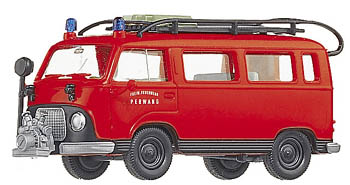 Roco 1450 - Fire Dept. Ford FK 1000DISCONTINUED