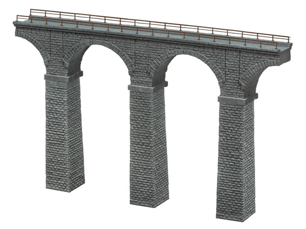 Roco 15011 - Ravenna Bridge Kit