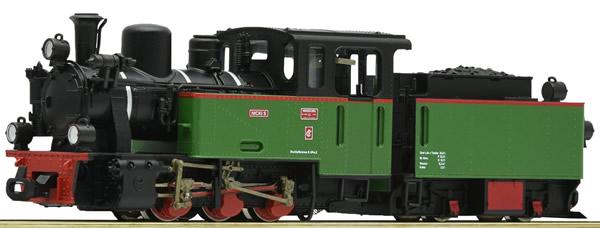 Roco 33237 Steam Locomotive Quot Nicki S Quot