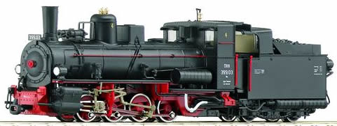 Roco 33262 - Steam Locomotive Series 399