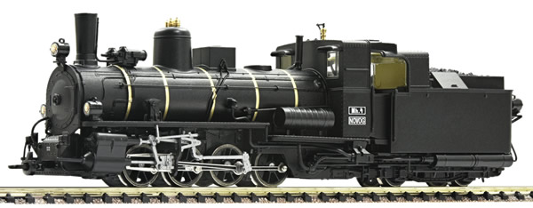 Roco 33272 - Austrian Steam locomotive Mh 4 of the NÖVOG