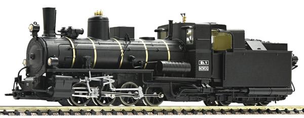 Roco 33272 - Austrian Steam locomotive Mh 4 of the NÖVOG