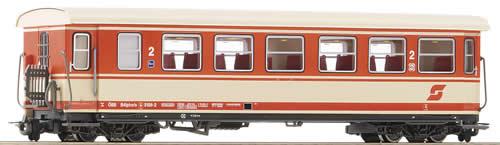 Roco 34016 - Passenger car Mariazeller, 2 class, #2