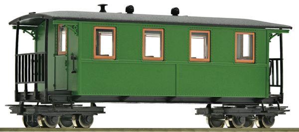 """Roco 34063 - Passenger coach """"Waldbahn"""""""