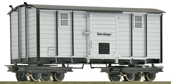 Roco 34065 - Material handling car Waldbahn