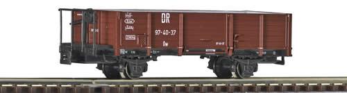 Roco 34550 - Open Freight Car w/brakemans Cab