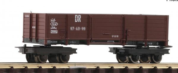 Roco 34620 - Open goods wagon, DR