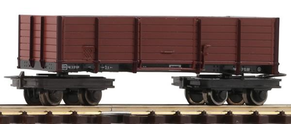 "Roco 34624 - Open goods wagon ""Waldbahn"""