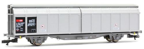 Roco 37544 - Sliding wall wagon SBB