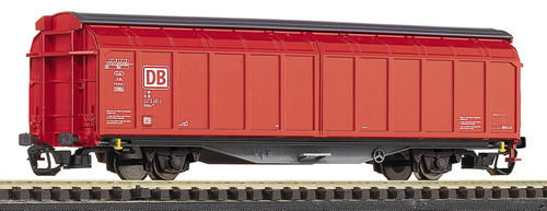 Roco 37545 - Sliding wall car of the DB AG