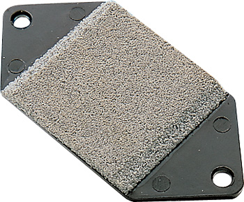 Roco 40019 - Replacement cleaning pad