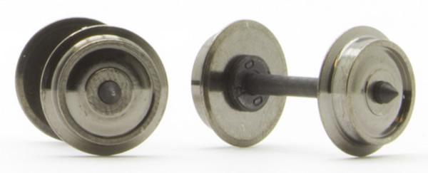 Roco 40179 - AC Wheels for former Kleinbahn Models