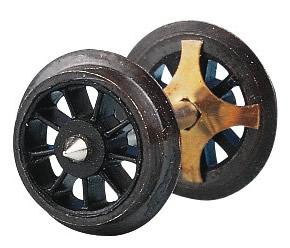 Roco 40188 - Wheelset spoked 11mm