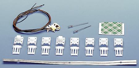 Roco 40361 - Universal Lighting Kit.