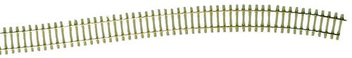 Roco 42401 - F4 290mm Flex Track w/ Concrete Sleepers