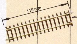 Roco 42411 - Trk C83 str 4.7 w/o rb
