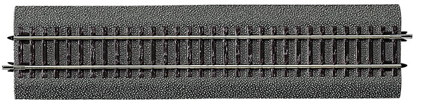 Roco 42510 - Straight Track G1 230mm VP6
