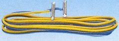 Roco 42613 - Rail Joiners w/ Feeder Wire