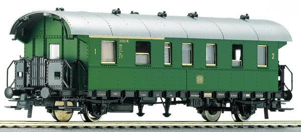 Roco 44211 - German 1st/2nd Class Passenger Car Donnerbüsche of the DB