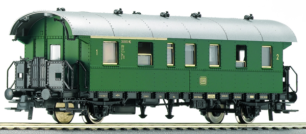 Roco 44211 - German 1st/2nd Class Passenger Car Donnerbüsche of the DB