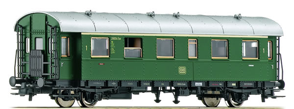 Roco 44212 - German 1st Class Passenger Car Donnerbüsche of the DB