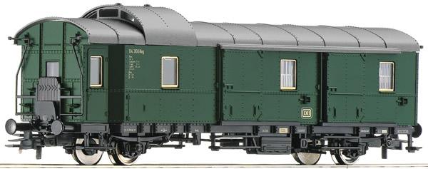 Roco 44222 - German Baggage Car Donnerbüsche of the DB